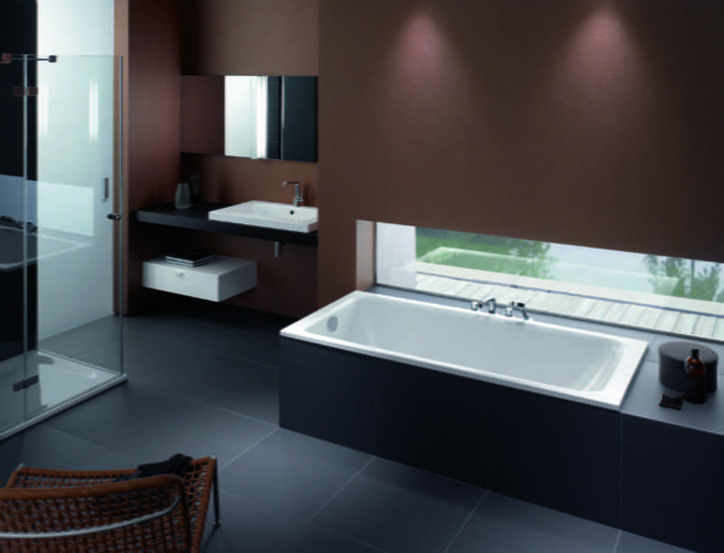 Bette - Select bath