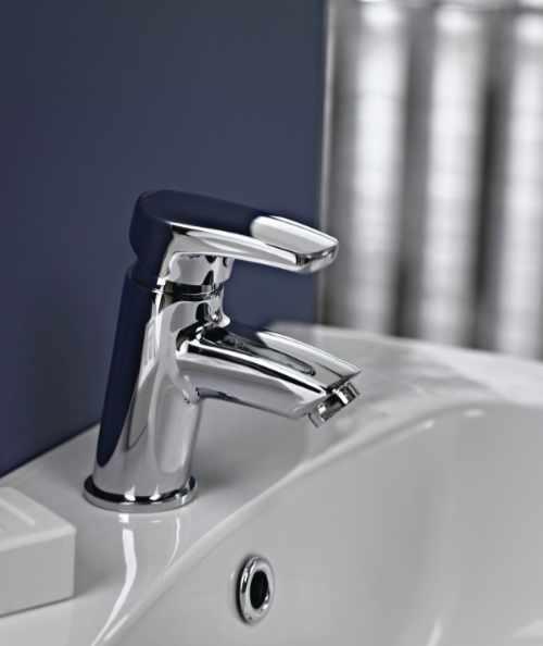 Bristan - Orta basin mono tap