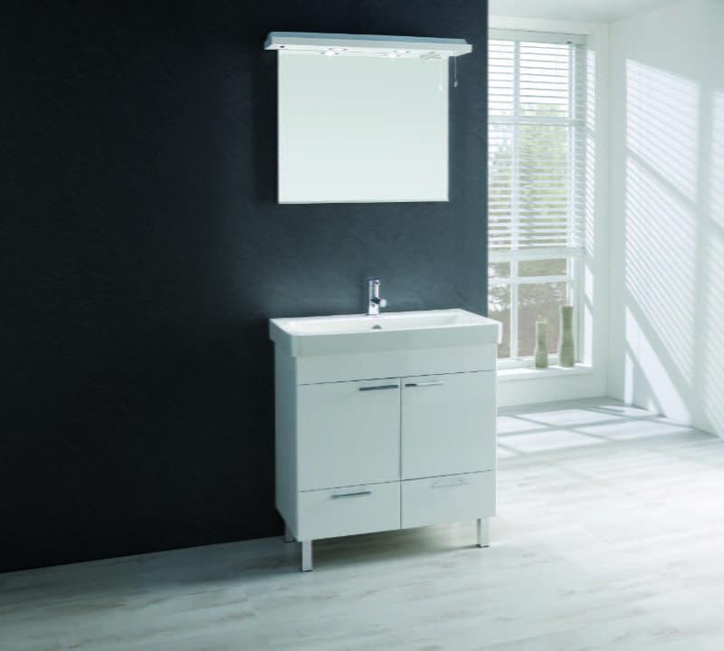 Eastbrook - Sorento vanity unit