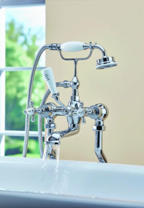 Marflow - Ferrada bath shower mixer