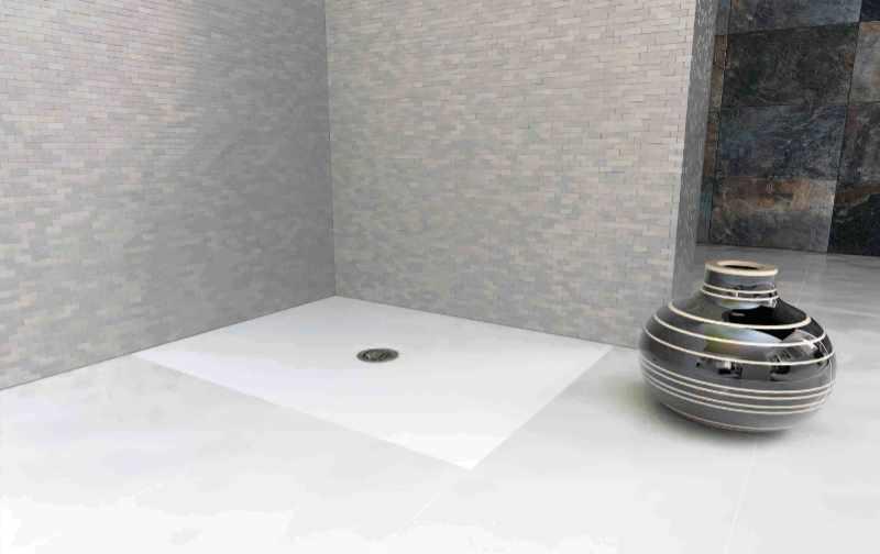 Matki - Continental 30 shower tray