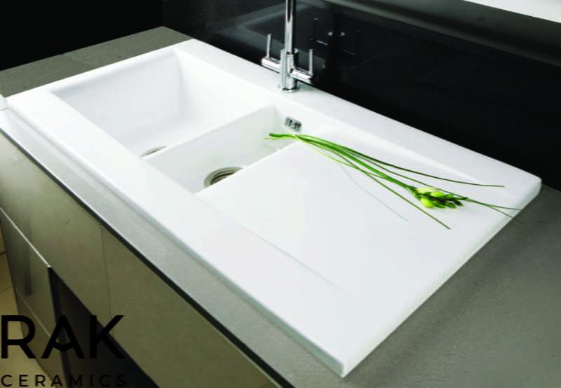 RAK Ceramics - Dream kitchen sink