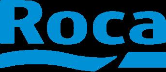 Roca Logo - Roca bathroom products at GeoJones Bathroom Showroom Bristol