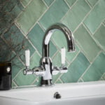 Roper Rhodes - Keswick basin mixer