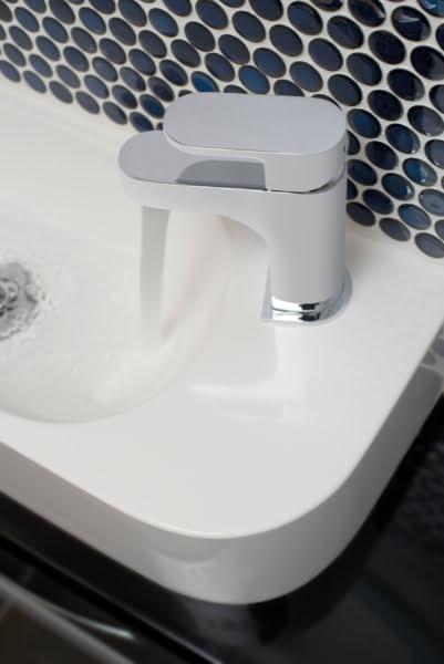 Vado - Life mini basin mono