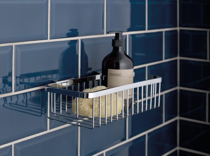 Vado - Shower basket