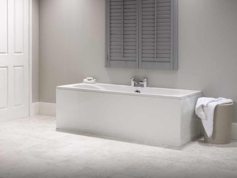 Tavistock - Meridian bath panel